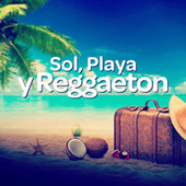 Sol, Playa y Reggaeton di Various Artists