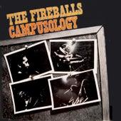 Campusology von The Fireballs