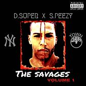 The Savages by Peezy
