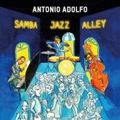 Samba Jazz Alley by Antonio Adolfo
