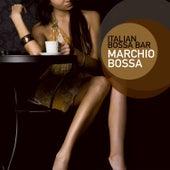 Italian Bossa Bar von Various Artists