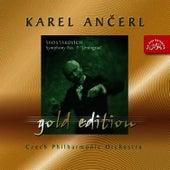 Ancerl Gold Edition 23  Shostakovich: Symphony No. 7