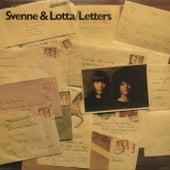 Letters de Svenne