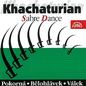 Khachaturian: Sabre Dance by Various Artists