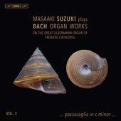 Bach: Organ Works, Vol. 3 de Masaaki Suzuki