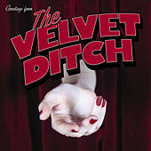The Velvet Ditch - EP (Audio) by Slaves