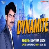 Dynamite de Ranveer Singh
