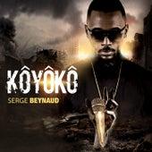 Koyoko by Serge Beynaud