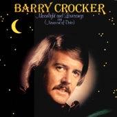 Moonlight & Love Songs by Barry Crocker