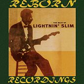 The Best of Lightnin' Slim (HD Remastered) de Lightnin' Slim