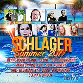Schlager Sommer 2019 by Various Artists