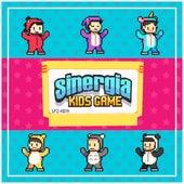 Sinergia Kids Game de Sinergia