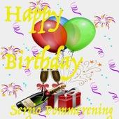 Happy Birthday by Sergio Pommerening