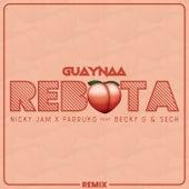 Rebota (feat. Becky G, Sech) (Remix) de Guaynaa, Nicky Jam, Farruko