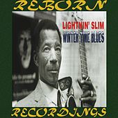 Winter Time Blues (HD Remastered) by Lightnin' Slim