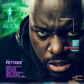 Alien by Pettidee