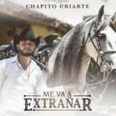 Me Va a Extrañar by Chapito Uriarte