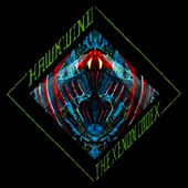 The Xenon Godex de Hawkwind