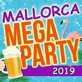 Mallorca Mega Party 2019 de Various Artists