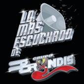 Lo Más Escuchado De by Grupo Bryndis