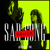 Sad Song (Alesso Remix) de Alesso