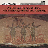 An Exciting Evening At Home With Shadrach, Meshach And Abednego by Beastie Boys