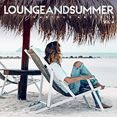 Lounge & Summer, Vol. 4 - EP by Various Artists