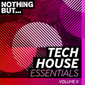 Nothing But... Tech House Essentials, Vol. 11 - EP de Various Artists