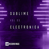 Sublime Electronica, Vol. 03 - EP by Various Artists