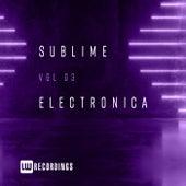 Sublime Electronica, Vol. 03 - EP de Various Artists