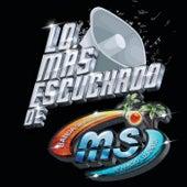 Lo Más Escuchado De by Banda Sinaloense