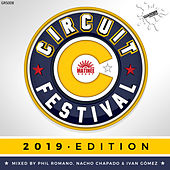 Circuit Festival 2019 Edition - EP de Various Artists