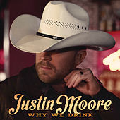 Why We Drink by Justin Moore