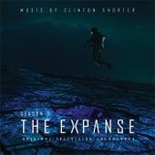 The Expanse Season 3 (Original Television Soundtrack) by Clinton Shorter