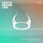 Truth Never Lies (Carta Remix) by Lost Frequencies