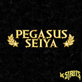 Pegasus Seiya by The Struts