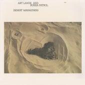 Desert Maurauders by Art Lande