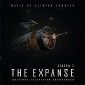 The Expanse Season 2 (Original Television Soundtrack) by Clinton Shorter