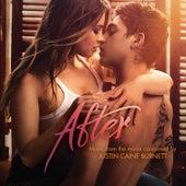 After (Original Motion Picture Soundtrack) de Justin Burnett