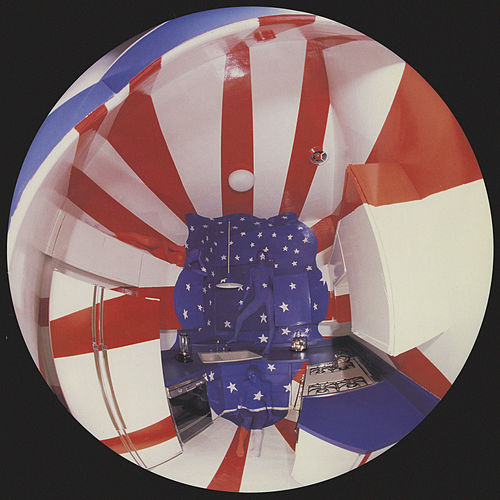 Love American Style EP by Beastie Boys