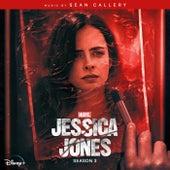 Jessica Jones: Season 3 (Original Soundtrack) by Sean Callery