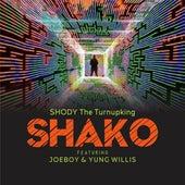 Shako von ShodyTheTurnUpKing