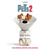 Pets 2 - Das Original-Hörspiel zum Kinofilm von The Pets