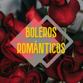 Boleros románticos by Various Artists