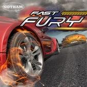 Fast Fury by Chieli Minucci
