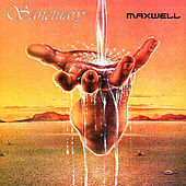 Sanctuary by Maxwell