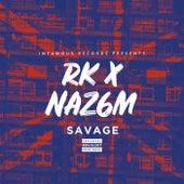 Savage de RK