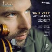 Unis Vers... de Mathias Lévy