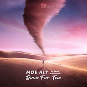 Room for Two von Moe Aly
