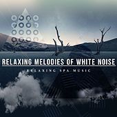 Relaxing Melodies of White Noise by Relaxing Spa Music